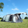 5-6 Person Camping Family Air Tent