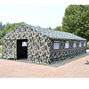 Durable Camouflage Military Surplus Tents