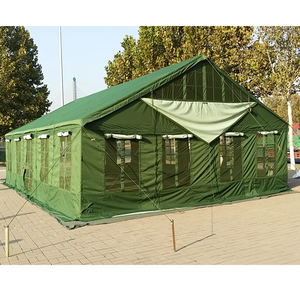Russian Large Camping Military Tent